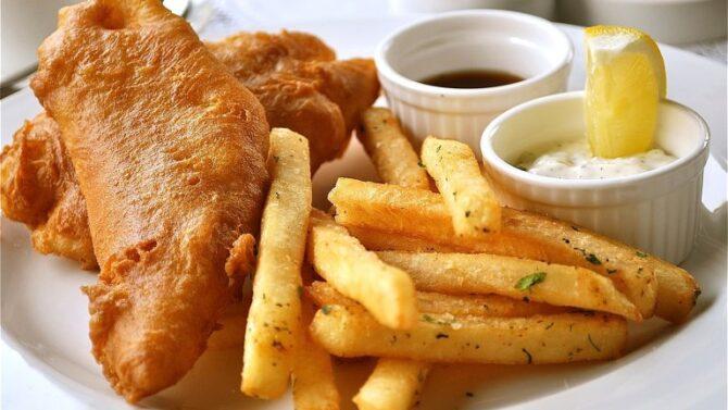 Chullora Oceanfoods