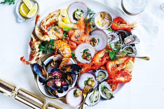 Chullora Fishmarket