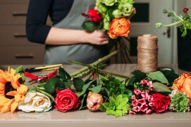 Chullora Florist