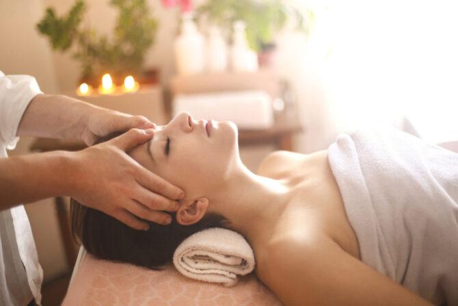 HAN Massage & Acupuncture