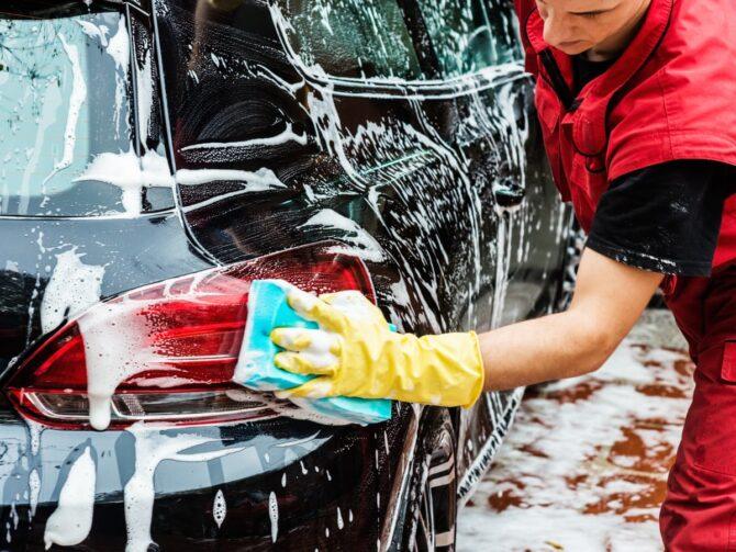 Le Prestige Car Wash