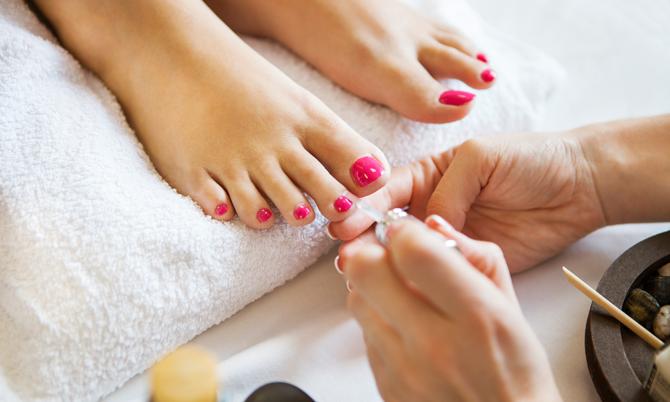 Unik Nails & Foot Spa