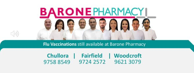 Barone Pharmacy