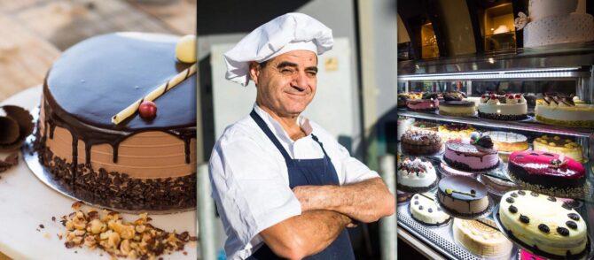 Sergio's Cake Shop