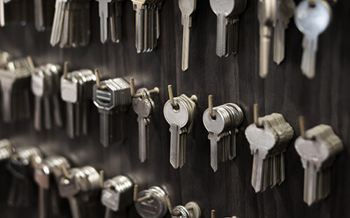Shoe & Key